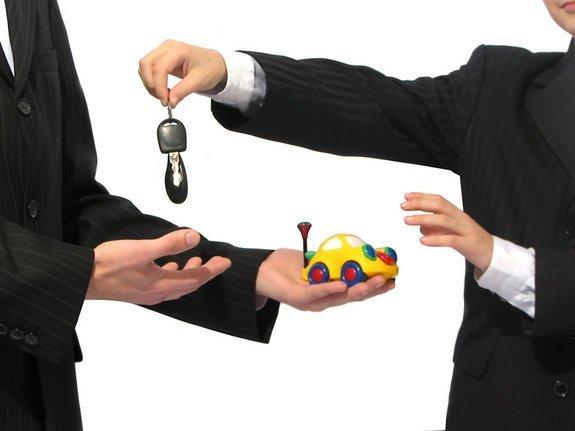 образец купли продажи автомобиля 2018