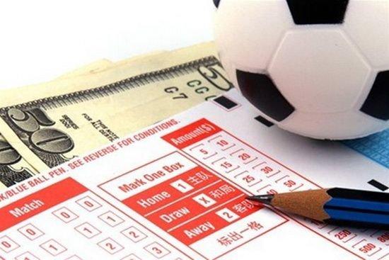 На выигрыш ставки в налог на спорт